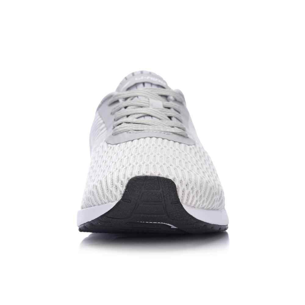 Li-Ning Männer Meliert Lifestyle Schuhe Sport Leben Atmungsaktive Turnschuhe Licht li ning Futter Turnschuhe Sport Schuhe AGCM041 YXB041