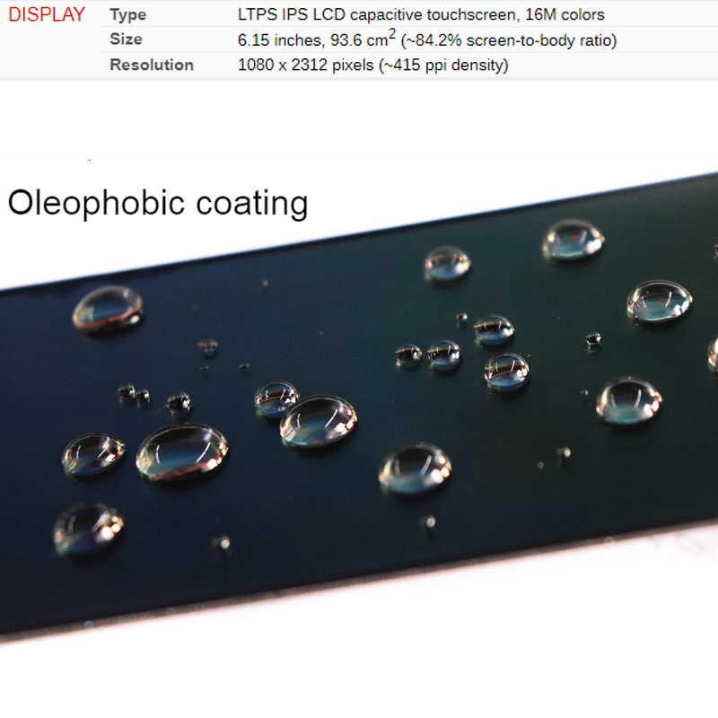 Ban Đầu 6.15 ''Màn Hình Hiển Thị Có Khung Thay Thế Cho Huawei P30 Lite Nova 4e Màn Hình Cảm Ứng LCD Bộ Số Hóa MAR-LX1 LX2 AL01