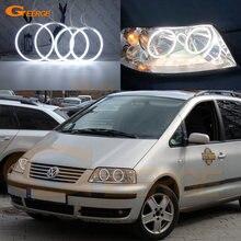 Для volkswagen vw sharan seat alhambra facelift 2000 2010 отличные