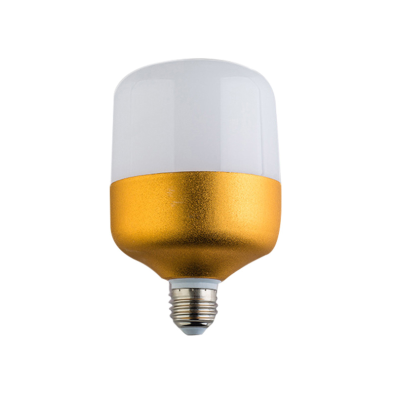 E27 Led Energy-Saving Bulb Light Bulb 5/10/15/20/30 / 40W Cold White LED Constant Current Drive Three Anti-Gold Bulb Lights  - buy with discount
