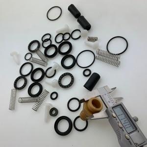 Image 5 - STARPAD สำหรับ PANDA Black Cat ความดันเครื่องซักผ้าล้างรถเครื่องปั๊ม QL280 รุ่น 380 น้ำมัน Seal ซีลน้ำชุดซ่อม