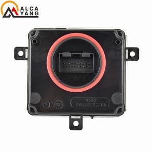 Image 5 - Yeti 5L A3 4G0907397P LED Headlight DRL Ballast LTM LL TFL Daytime running 4G0907697D Module 28519748 for A6 4G0907397R car lamp