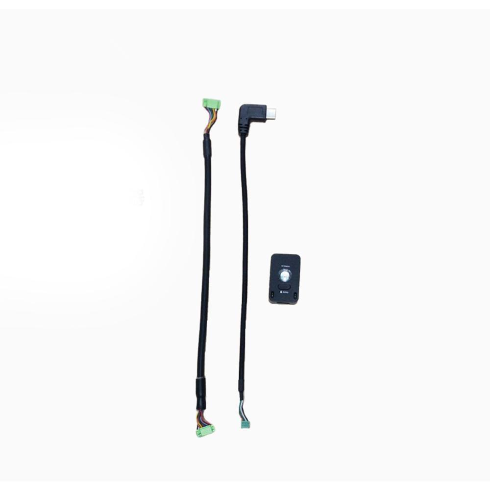 CUAV-C-RTK-Expansion-Module-Hub-w-Safety-Switch-Buzzer-LED-Indicator-For-USB-C-RTK (1)