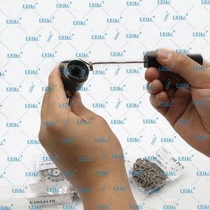 Image 5 - F00vc99002 diesel injector válvula kits de reparo aço bola f00vc05001 1.34mm kit de bola injector combustível para bosch erikc atacado