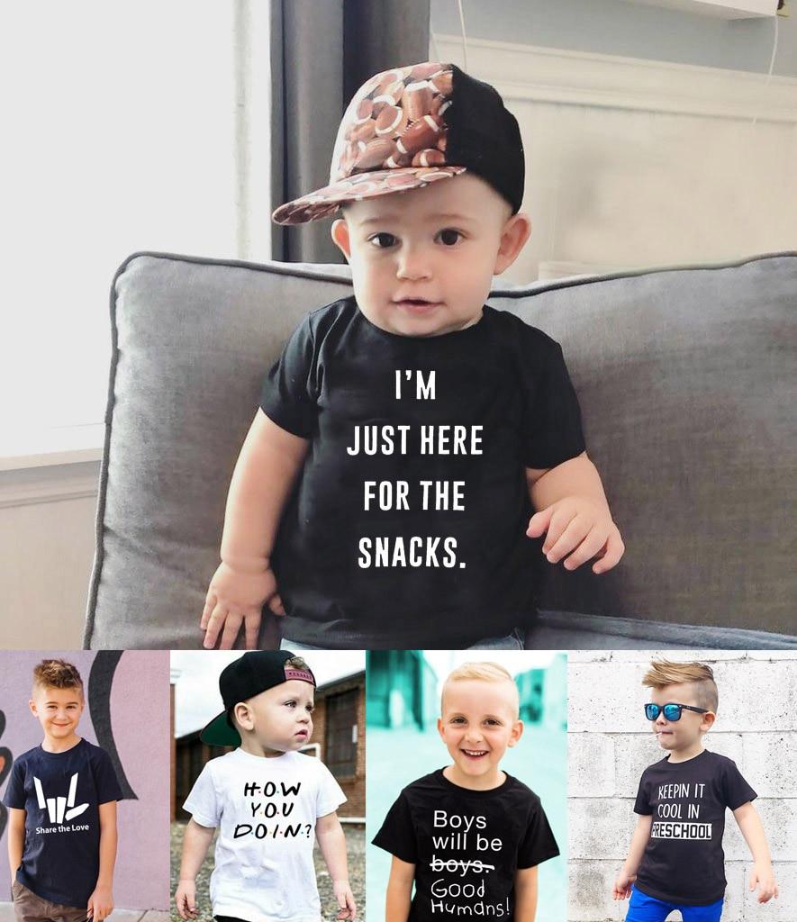 Friends How You Doin Shirt For Kids Boy Girl TeeShirt T-Shirt Funny Shirt Baby