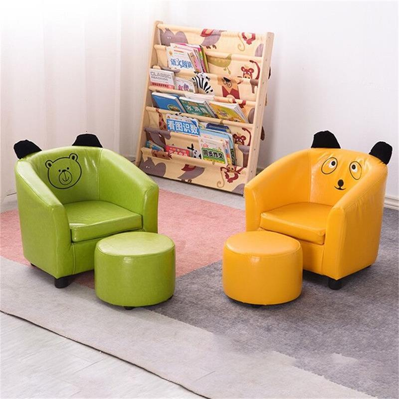 Child Divan Prinses Stoel Small Canape Kids Chair Chambre A Coucher Enfant Dormitorio Baby Infantil Children Children's Sofa
