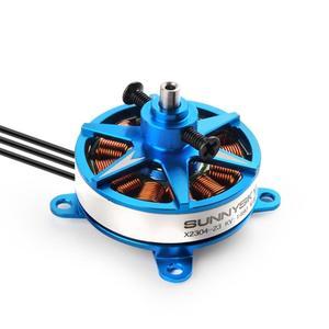 Image 2 - Sunnysky F3P Indoor Power X2302 X2304 X2305 1400KV 1480KV 1500KV 1620KV 1650KV 1800KV 1850KV motor for RC models
