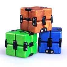 Творческий декомпрессии изысканный magic cube гладкая забавные