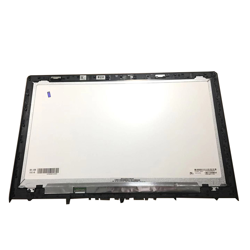 NEW For <font><b>Lenovo</b></font> <font><b>Y700</b></font>-17ISK <font><b>Y700</b></font>-17 IPS LCD Matrix Screen Assembly LP173WF4-SPF1 5D10K37624 LTN173HL01 5D10H45206 image