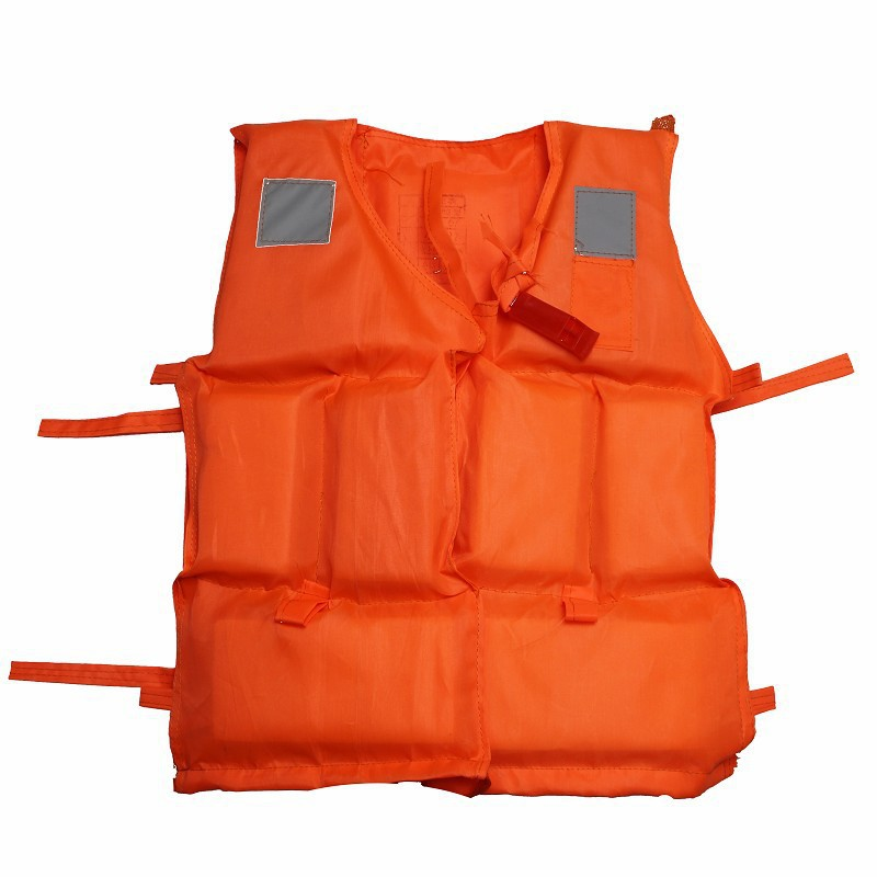 CHILDREN'S Life Jackets Swimming For More Safe Marine Life Jacket Floating Life Jacket KID'S Swimwear