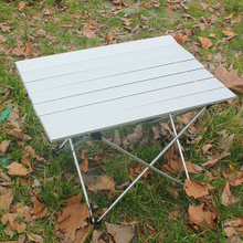 Folding Ultralight Camp Table in a Bag for Picnic, Camp,Outdoor,Rv