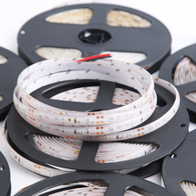 RGB LED Strip Light Tape DC 12V SMD 5050 Waterproof Flexible 60LED/M 1M 2M 3M 4M 5M TV Backlight Room For