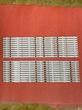 Новый 20 шт./компл. 7 светодиодный (3V) 575 мм светодиодный подсветка полосы для 55 дюймов ТВ LB55065 V0_04 V1_04 77900 E213009