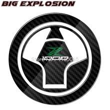 Motorcycle Sticker Z1000 Stickers Tank Protector Decals for Kawasaki Z1000S Z1000SX (ZR1000) 2007-2016