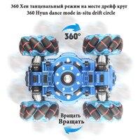 RC Car 2.4G Truck Car Remote Control Toys Controller Model Off Road Radio Control Car toy cars twisting car