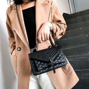 Image 4 - 2019 NEW Luxury Handbags Women Bags Designer Shoulder handbags Evening Clutch Bag Messenger Crossbody Bags For Women handbags
