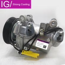 for Car ac compressor For Peugeot 301 1.6L For Citroen 2012-2015 C-Elysee 9806599380 JSR11T602078