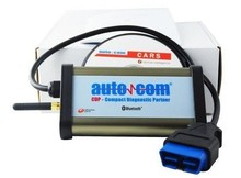 2020 Car Diagnosic tool FOR AUTOCOMS cars & trucks(Compact Diagnostic Partner ) Auto Scanner CDP Muli-language