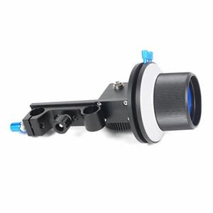 Image 1 - Jadkinsta B התמקדות בצע פוקוס עם הילוך טבעת עבור Canon 5D3 ניקון Sony עדשת DSLR עבור 15mm Rig מוט