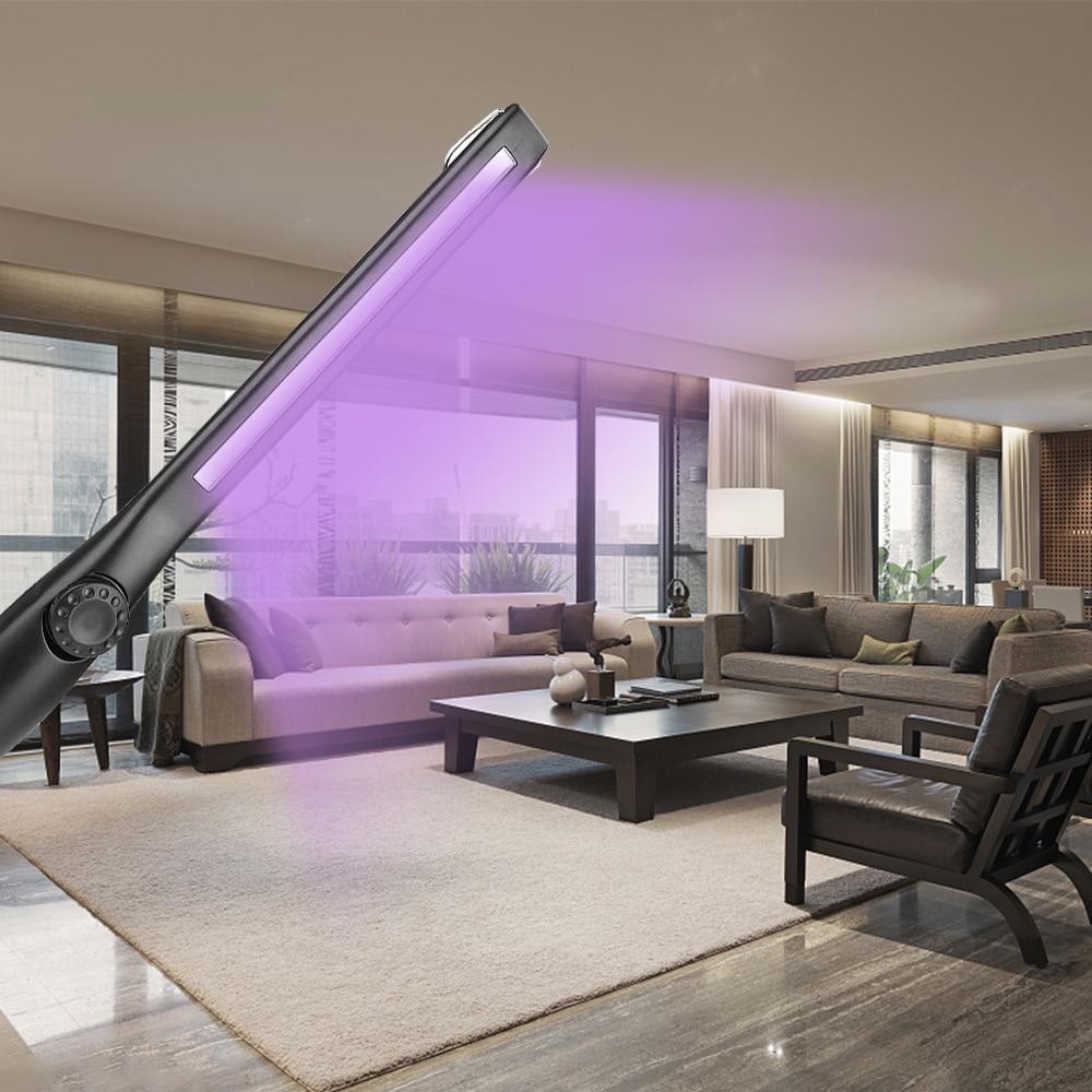 de luz luz de trabalho 360 °