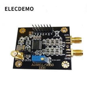 Image 2 - AD9851 modülü DDS fonksiyon sinyal jeneratörü gönderme programı ile uyumlu AD9850 modülü Lite