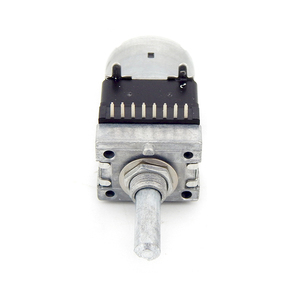 Image 2 - Hifivv audio ALPS Motor Drive Potentiometer RK16812MG098 100Kx2 or 100Kx4 Potentiometer