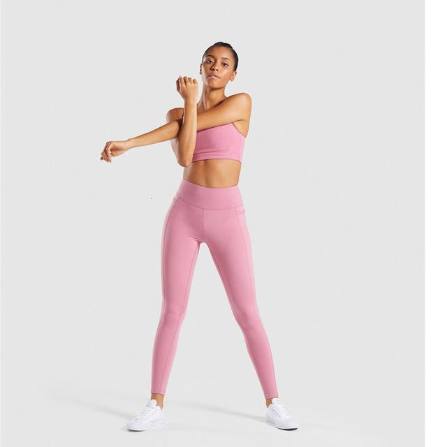 Cool colors Yoga Pants
