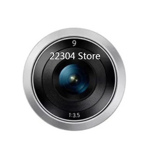 New NX-M 9mm f/3. 5 lens For Samsung ...