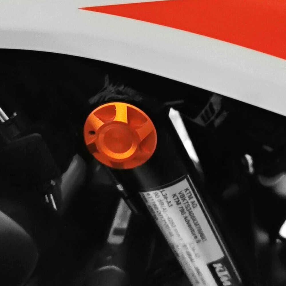 JAER CNC рамка отверстие крышки пробка для KTM 790 Adventure /R/S 2020 2020 790 ADV