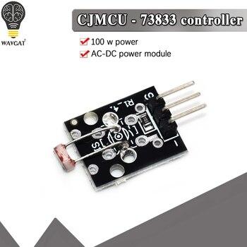 KY-018 Фоторезистор