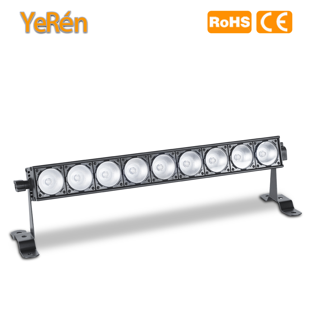 COB LED Liner Bar Light Stage Effect Light Pixel control with Quad good for Dj Party Light