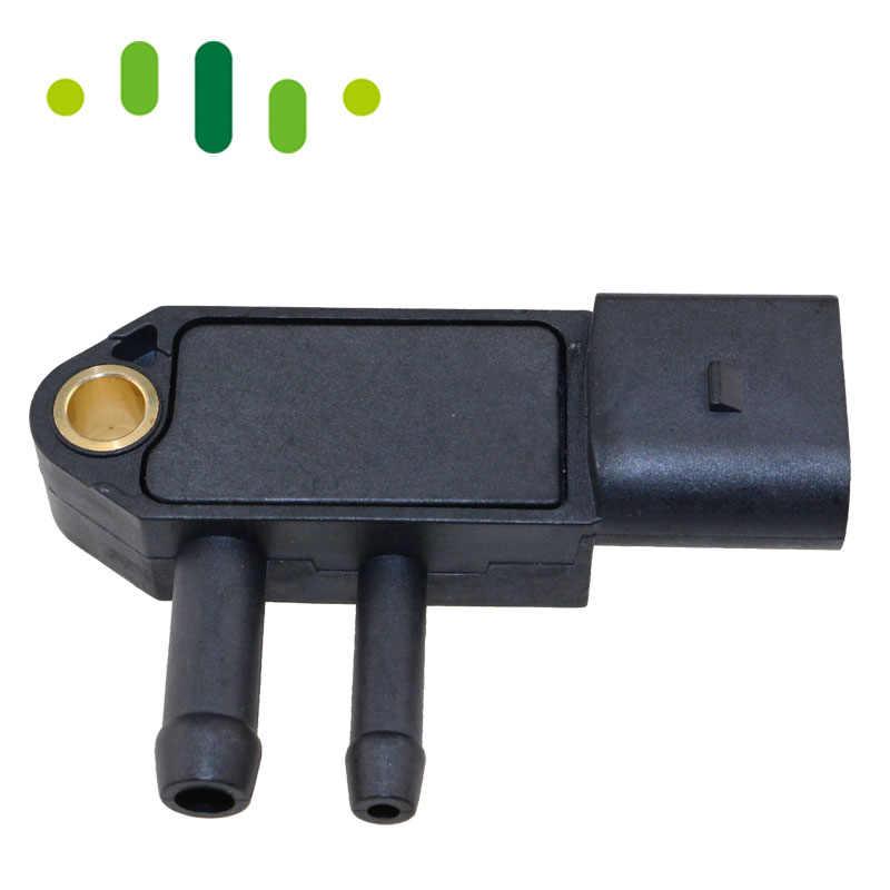 DPF EGR différentiel capteur de pression d'échappement expéditeur pour Audi A4 VW Skoda Fabia Roomster Seat 1.9 2.0 2.7 3.0 TDI 076906051A