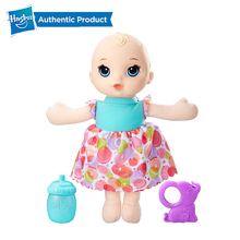 Hasbro The Baby Alive Lil Slumbers doll Educational Toys Kids Girls Ages 18 Months And Up For Early Fans