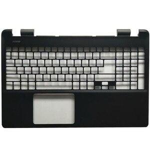 Image 3 - Laptop Dành Cho Laptop Acer Aspire E5 E5 511 E5 521 E5 571 E5 571G V3 572 Z5WAH Palmrest Bao/Aptop Dưới Ốp Lưng Baseus bao Da