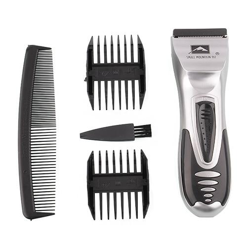 Electric Hair Clippers Haircut Men's Cordless Hair Cut Machine Hair Cutting Beard Razor Cleaning Tools
