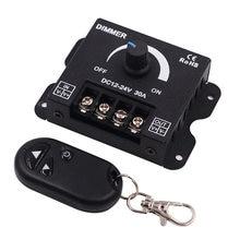 Беспроводной Радиочастотный брелок с 3 кнопками 12 В 24 в пост