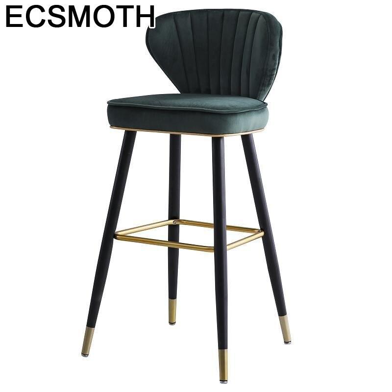 Industriel Barkrukken Barstool Todos Tipos Banqueta Sandalyesi Sedia Sgabello Cadeira Tabouret De Moderne Stool Modern Bar Chair