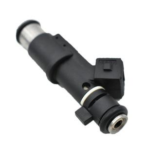 Image 5 - 8 unids/set de alta calidad los inyectores de combustible 1984E2 01F003A 1984 E2 348004 de 75116328, 0280156328 para Peugeot 206 experto Citroen 2,0/16 V