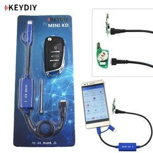 KEYDIY Mini KD Key Generator R