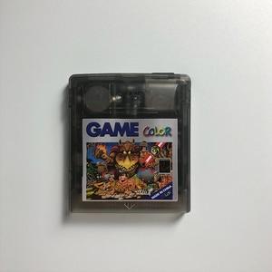 Image 2 - 기가 바이트 GBC 게임 콘솔 카드에 대한 1 EDGB 게임 카트리지에 KY 기술 레트로 700