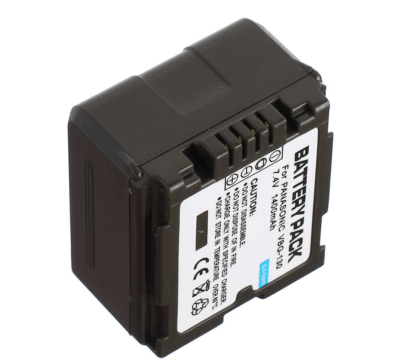 HDC-TM20P Camcorder LCD Quick Battery Charger for Panasonic HDC-TM10K HDC-TM10PP HDC-TM15P HDC-TM15K