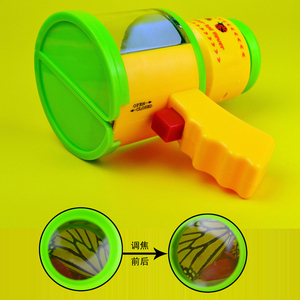 Image 5 - Children Scientific Bug Catcher Viewer Insect Magnifier Microscope Catching Kit Early Education Kids Science Toys for Children