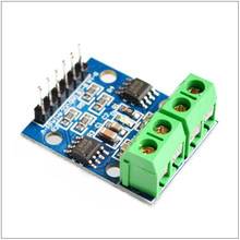 L9110S DC Stepper Motor Driver Papan Modul Jembatan L9110 Controller Board Stepper UNTUK ARDUINO L9110S H-bridge Stepper(China)
