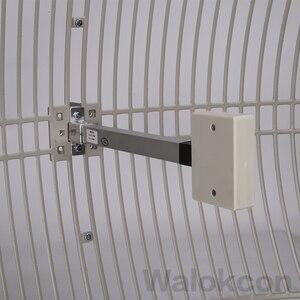Image 3 - 24 DBiเสาอากาศกลางแจ้งสำหรับสัญญาณBooster Repeaterทำงานสำหรับ 3G WCDMA 2100 Mhz 4G LTE/DCS 1800 Mhzภายนอกตารางเสาอากาศ @