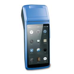 NETUM Terminal POS Impressora de Recibos Android Handheld PDA 3G NFC Do Bluetooth WiFi Scanner de código de Barras Coletor de Dados Portátil Tudo-em-Um