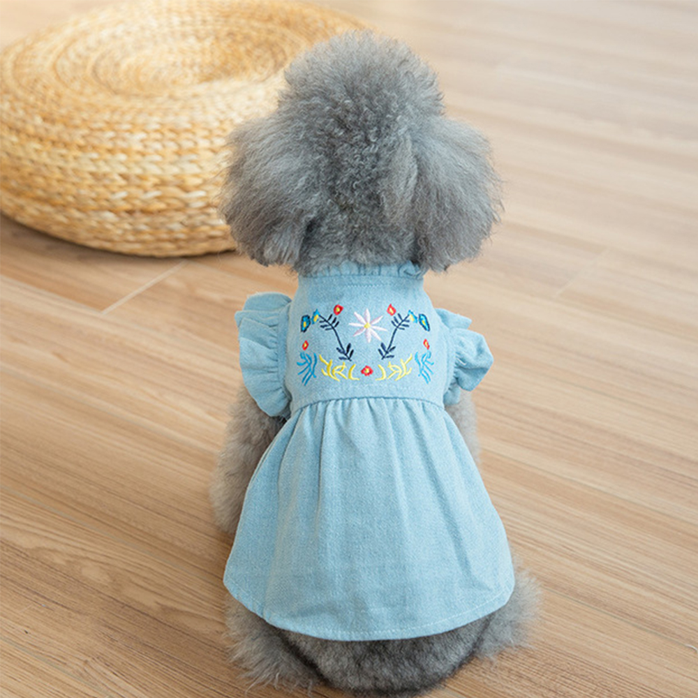 dog dresses (2)