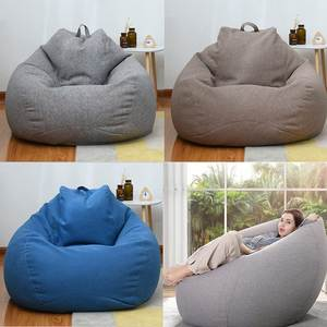 Chairs Seat-Bean-Bag...