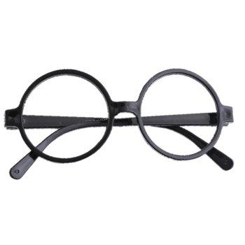 Ramki okularów okrągłe okulary Retro ramki okularów ramki okularów okulary kobiety mężczyźni ramki prezenty tanie i dobre opinie greenwon CN (pochodzenie) Jeden rozmiar Unisex Jasne