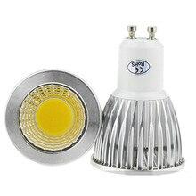 10X Super Bright Led Spotlight Bulb GU10 GU5.3Light Dimmable