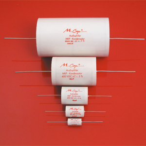 Mundorf MCAP Series MKP 0.1uf-330uf 250V-630V Frequency Divider Polypropylene Capacitor Free Shipping 2pcs/lot Fixed Capacitor
